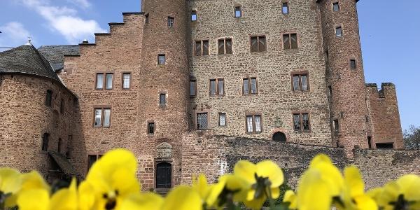Schloss Hamm