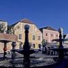 Zwettl Hundertwasserbrunnen