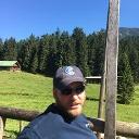 Profilbild von Marcel Mion