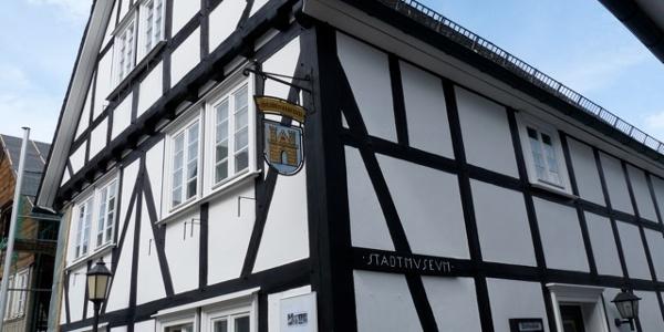 Stadtmuseum Freudenberg