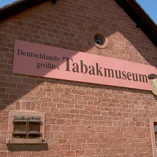 Tabakmuseum Mahlberg