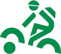 Logo Rad-Aktiv-Routen
