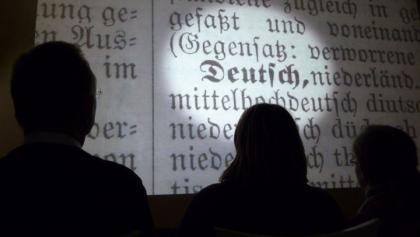 Erlebniswelt deutsche Sprache