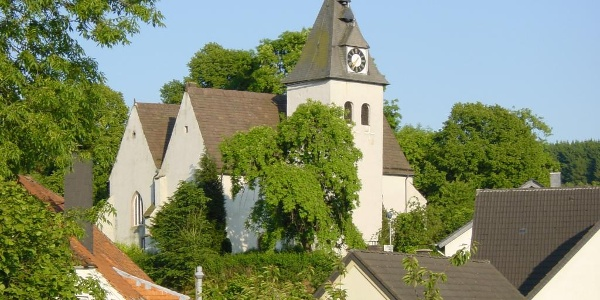 Petruskirche Talle