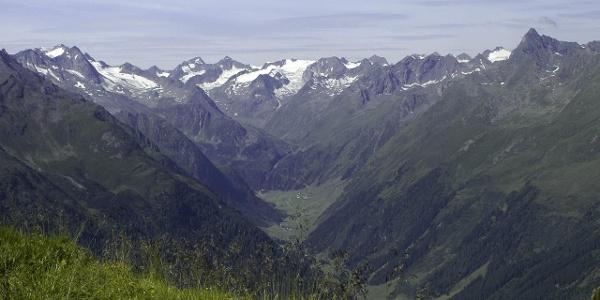Oberbergtal