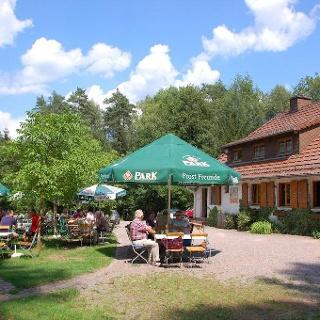 Hütte im Schneiderfeld