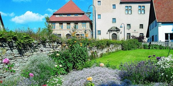 Burg Horn