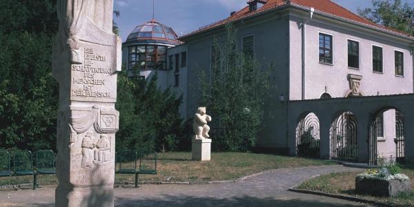 Lessing-Museum Kamenz