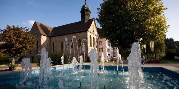 Friedenweiler Kloster