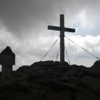 Großer Speikkogel (2140 m)