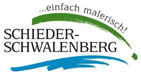 Logo Stadt Schieder-Schwalenberg