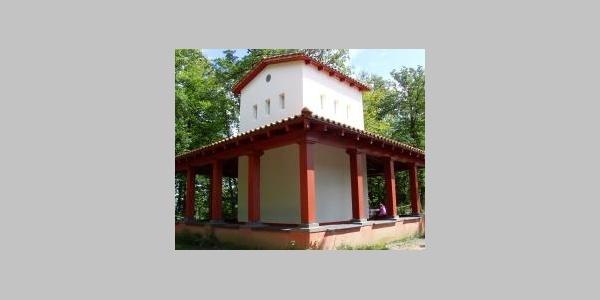 Calmont Tempel