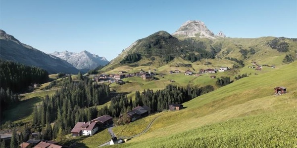 Warth am Arlberg