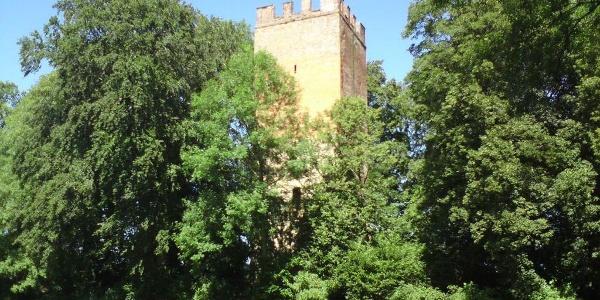Römerturm Oberschönegg