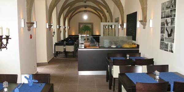 Brasserie im Schloß