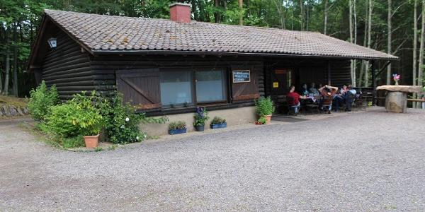 Wasgauhütte