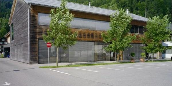 Franz-Michael-Felder Museum