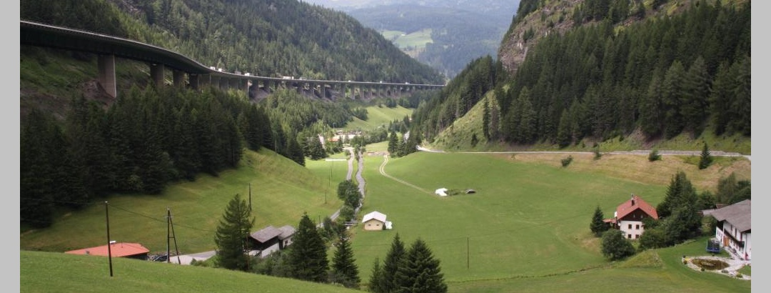 Gries am Brenner