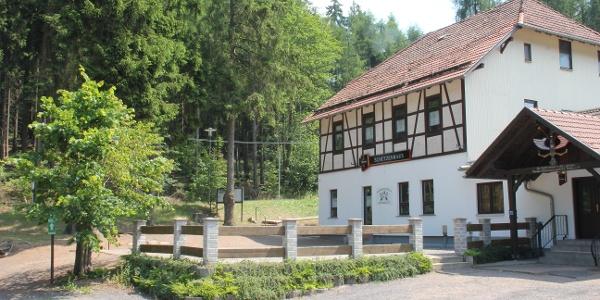 Schützenhaus Ruhla