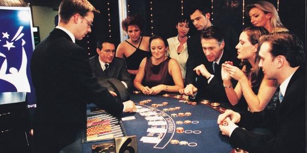 Casino Hohensyburg Silvester 2021