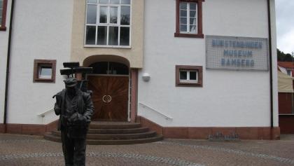 Bürstenbindermuseum Ramberg