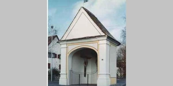 Schächerkapelle Owingen