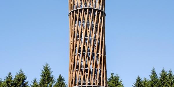 Der Lörmecke Turm