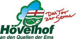 Logo Tourist-Information der Sennegemeinde Hövelhof