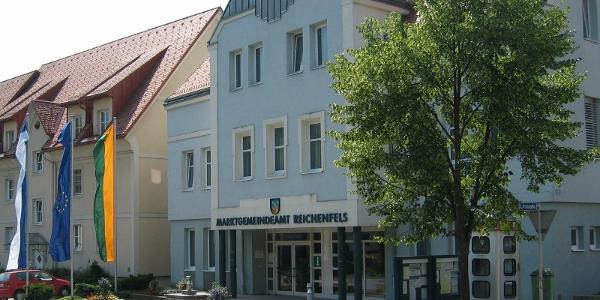 Gemeindeamt Reichenfels