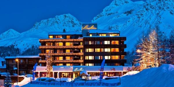 Die Stüva Cuolm gehört zum Arosa Kulm Hotel