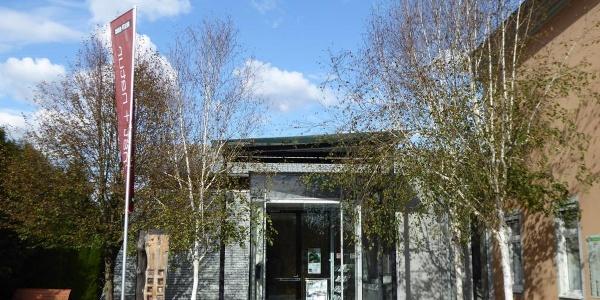Das Kulturzentrum von St. Ulrich