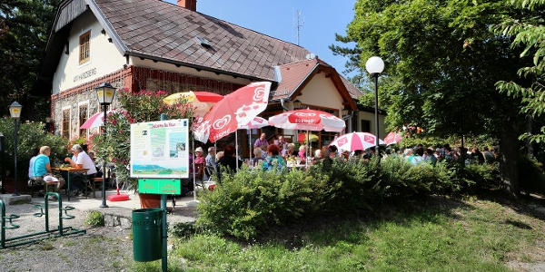 Schutzhaus & Kängurufarm Harzberg