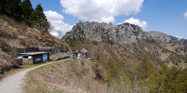 Rifugio Nino Pernici