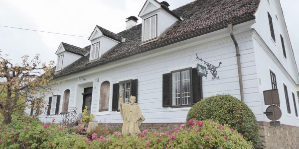 Greißlermuseum in Schwanberg