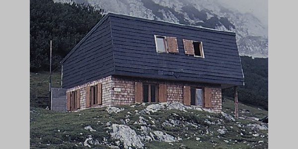 Heiterwandhütte