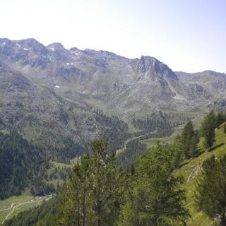 Valle di Pinalto