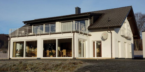 Ferienhaus Hengstbachtal