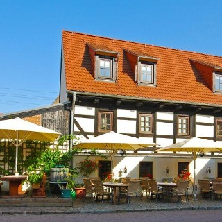 Weinrestaurant Schuh
