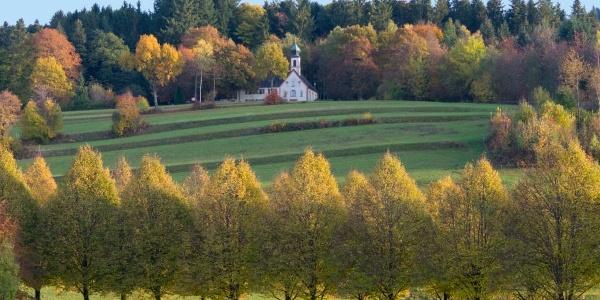 Giersbergkapelle
