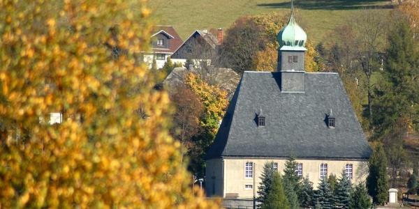 Kirche Oberneuschönberg