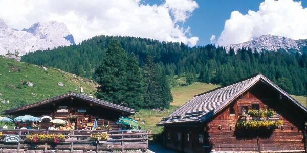 Oberhofalm