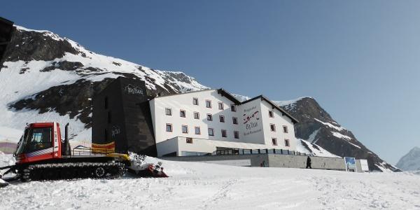 Berggasthof & Hotel Piz Buin