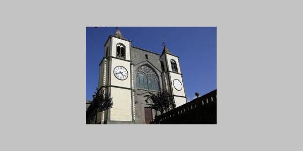 San Martino al Cimino - Cattedrale
