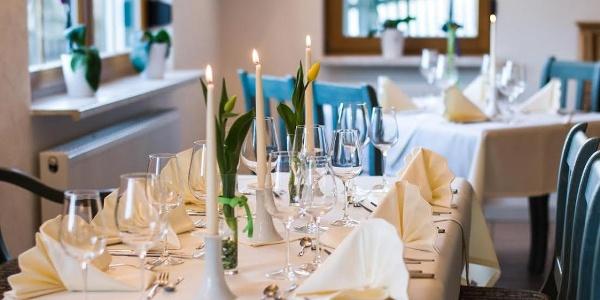 Restaurant Landhotel Jungbrunnen