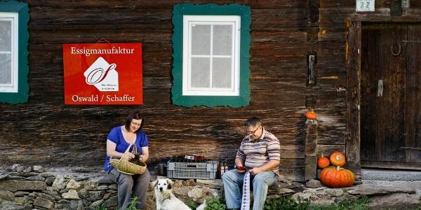 Essigmanufaktur Oswald/Schaffer