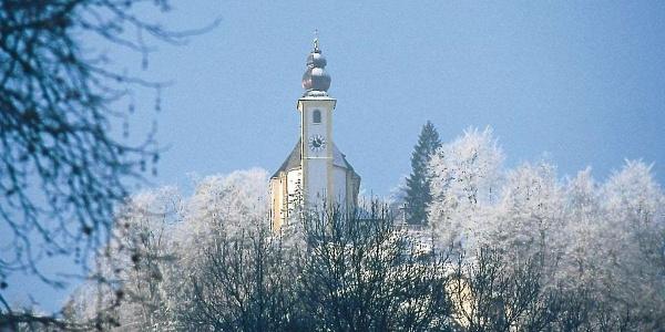Pankraz Kircherl Bad Reichenhall