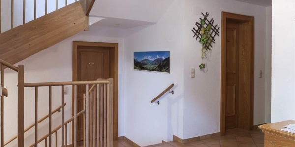 Eckis Appartements Ferienwohung (3)