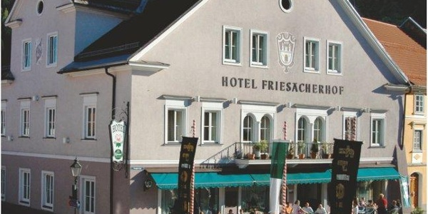 Hotel Restaurant Friesacherhof