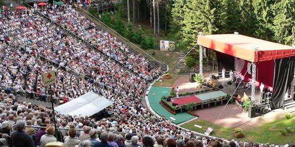 Naturtheater Steinbach Langenbach