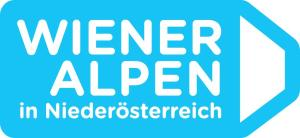 Logo Wiener Alpen in Niederösterreich Tourismus GmbH